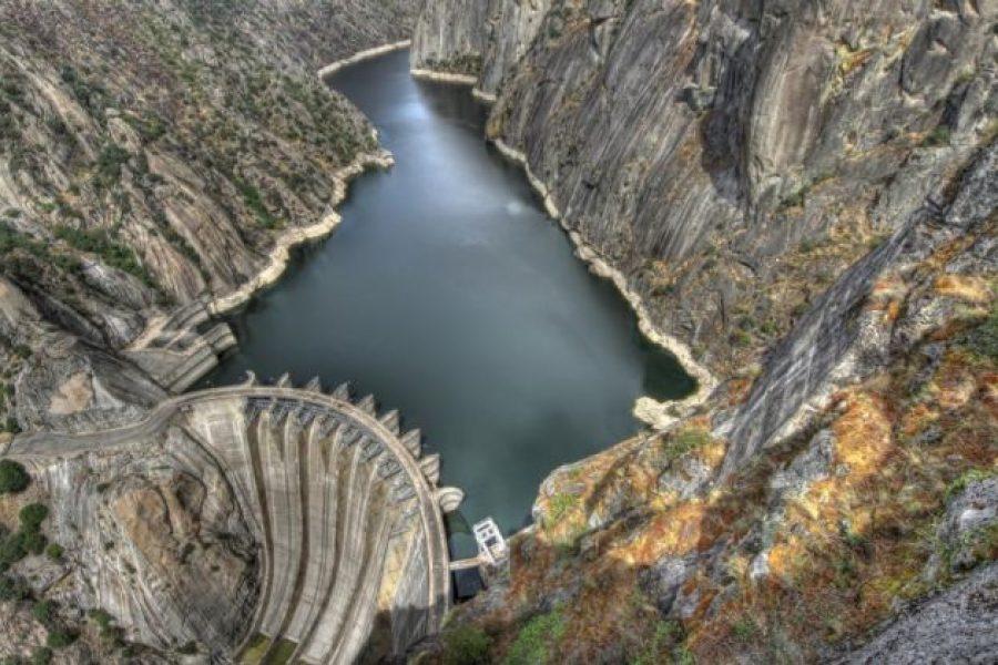 España, menos 'verde': en 2015 obtuvo un 63,1% de su energía de fuentes no renovables